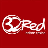 32Red Casino Logo
