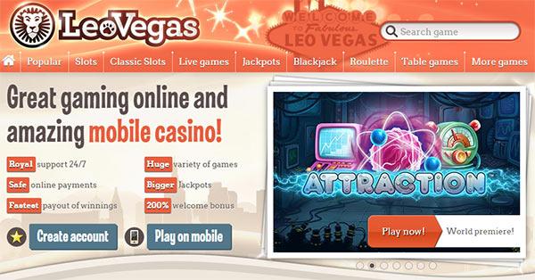 leo vegas withdraw casino bonus