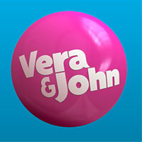 Vera and John Casino Logo