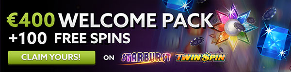 BetAt Casino Exclusive Bonus