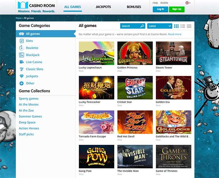 Онлайн казино рояль