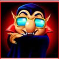 Ooh Ahh Dracula