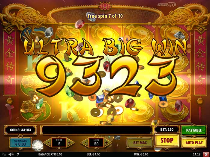 Return of the Phoenix Slots - Free to Play Demo Version