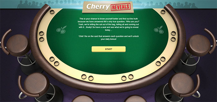 Cherry Casino Reveals Promotion