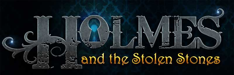 Holmes and the Stolen Stones Slot - Yggdrasil