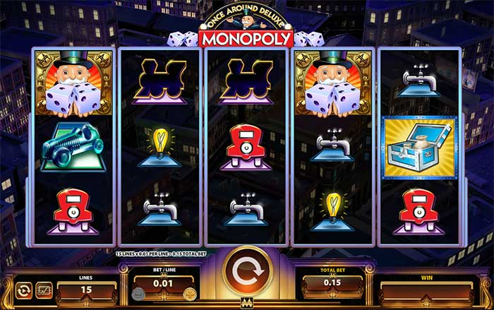 Правила монополии казино играть от онлайн покер в техасе