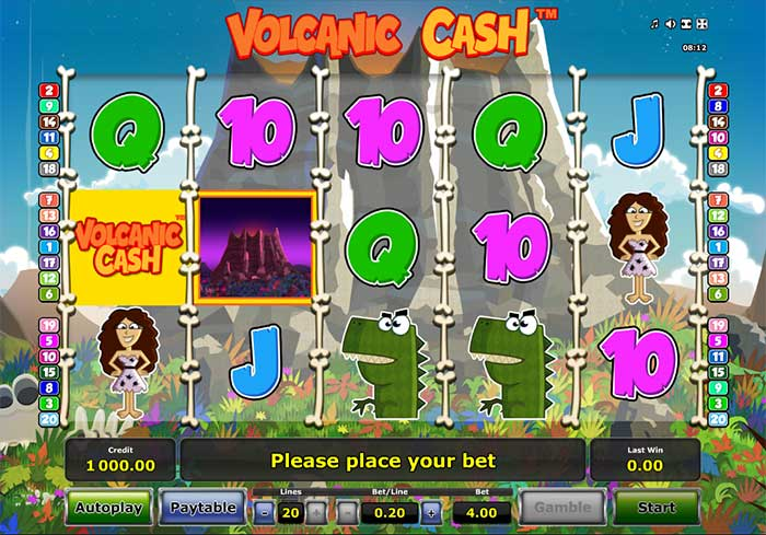 New Slot Wild Rescue Is The Latest From Novomatic