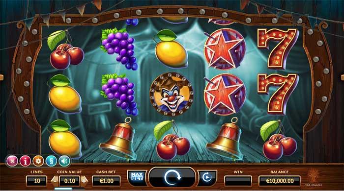 Villento mobile casino