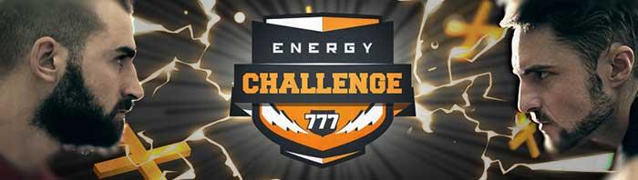 Energy Casino Challenge Tournaments