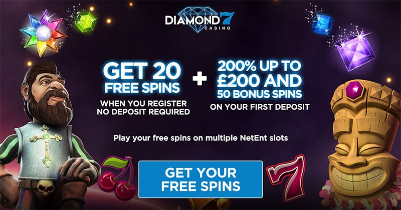 free online casino no deposit required like a diamond