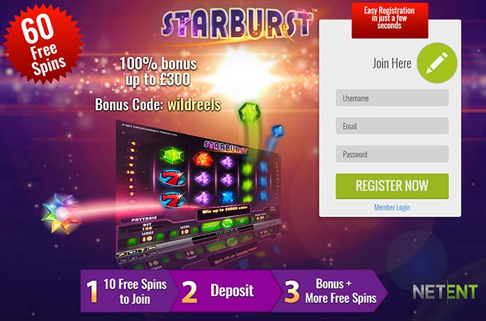 Slots Magic Casino Exclusive Welcome Bonus