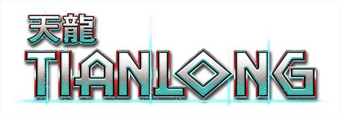 Tianlong Slot Logo