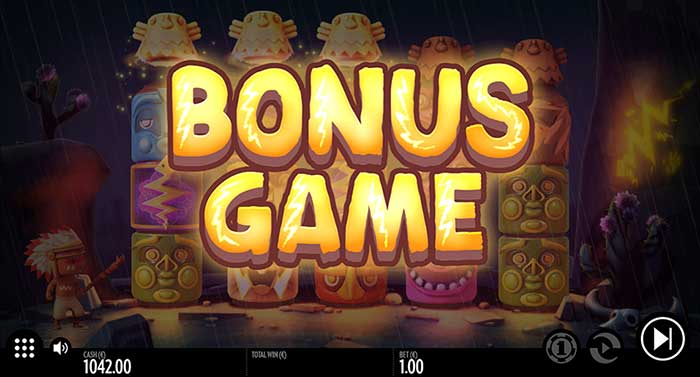 Turning Totems Slot Free Spins