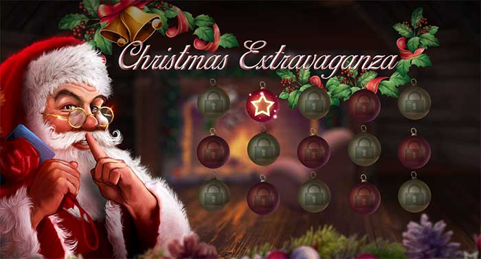 Energy Casino Xmas Calendar
