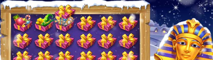 Videoslots Casino Christmas Promotions