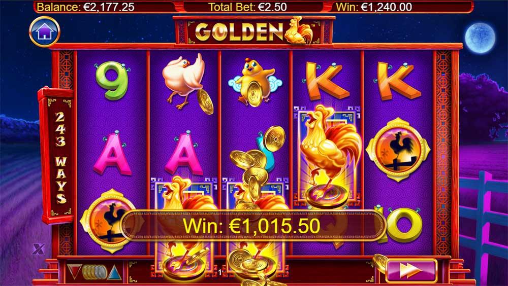 Slots Golden