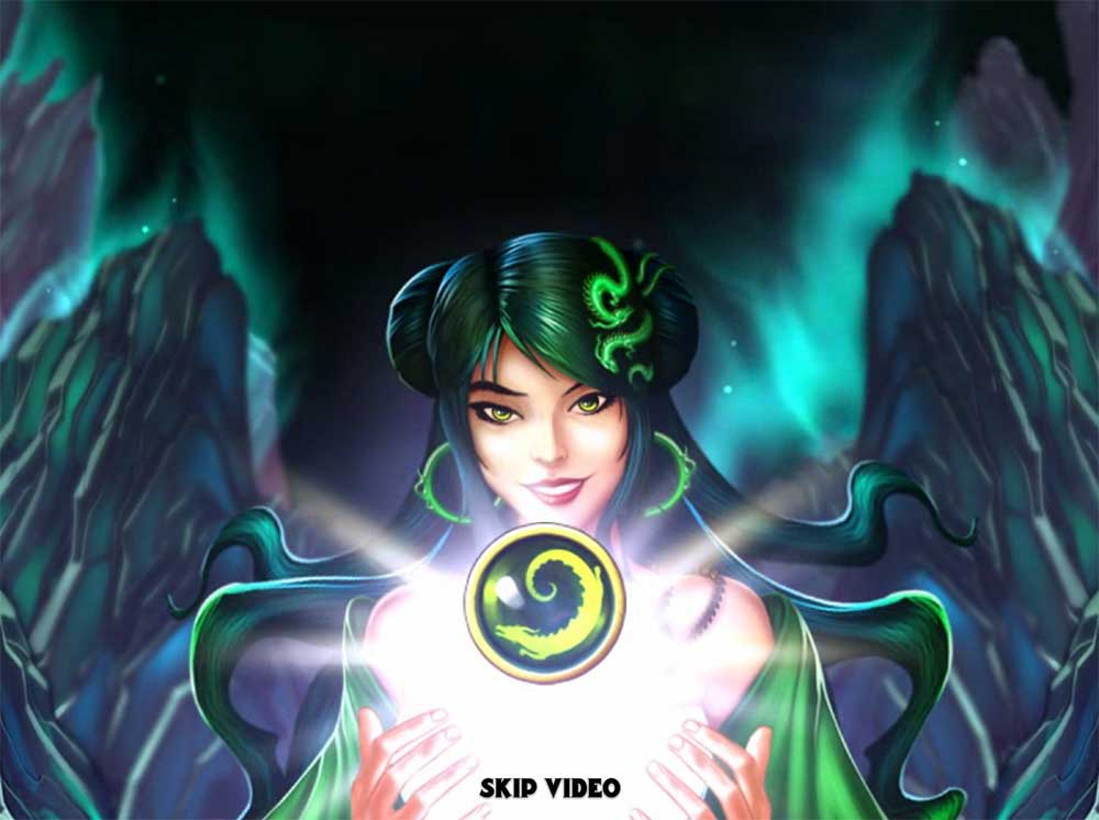 Magician Jade