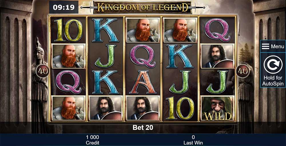 Kingdom Slots