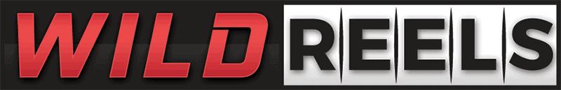 Wild Reels Retina Logo