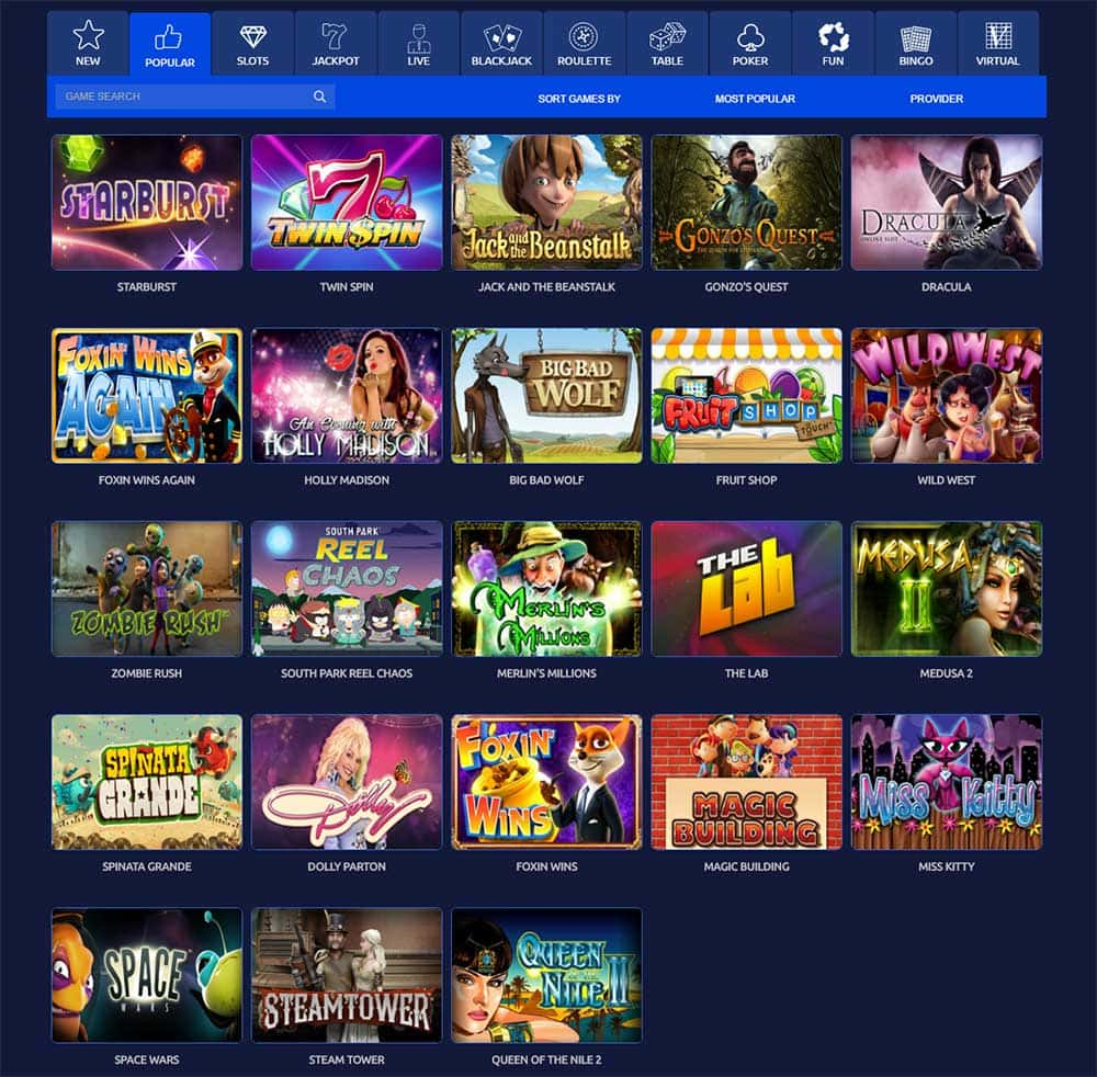 jackpot grand casino free spins