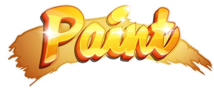 Paint Slot Logo