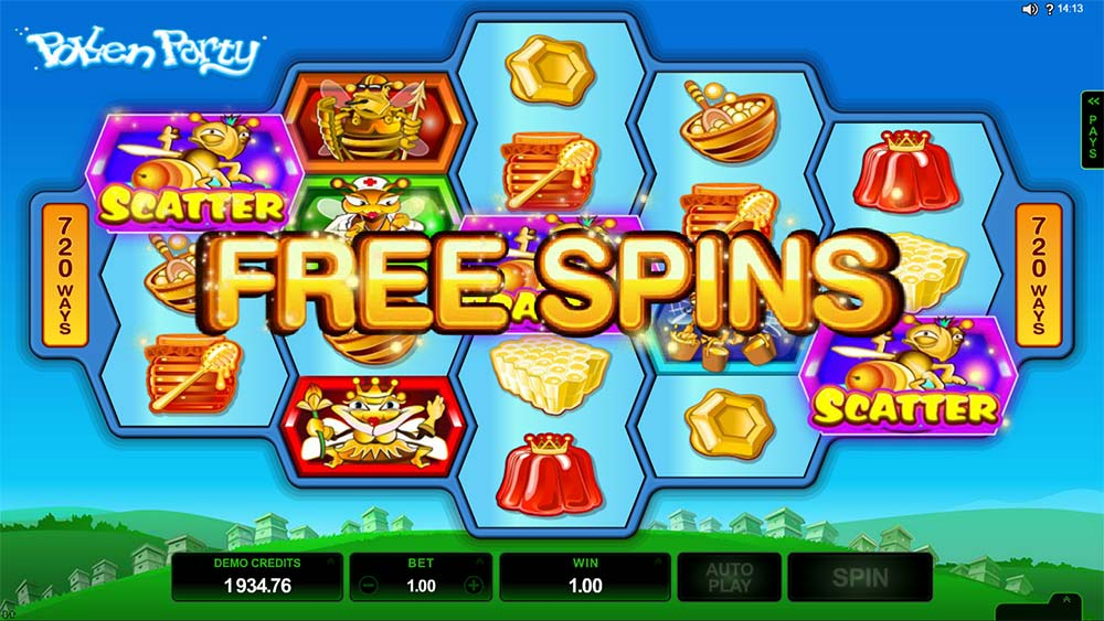 Play Foxin Wins Slot For Super Big Payouts | PlayOJO