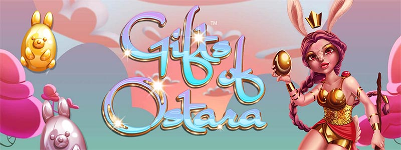 Gifts of Ostara Logo