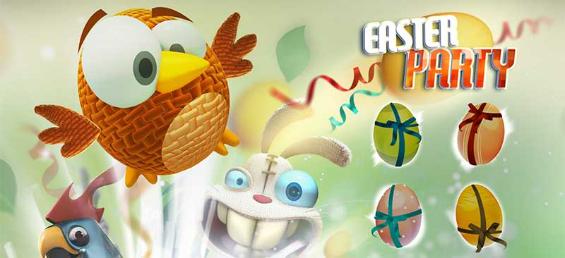 Energy Casino Easter 2017