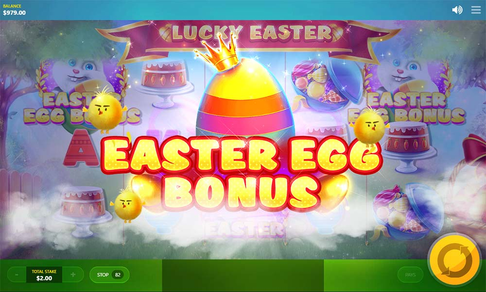 Spiele Lucky Easter - Video Slots Online