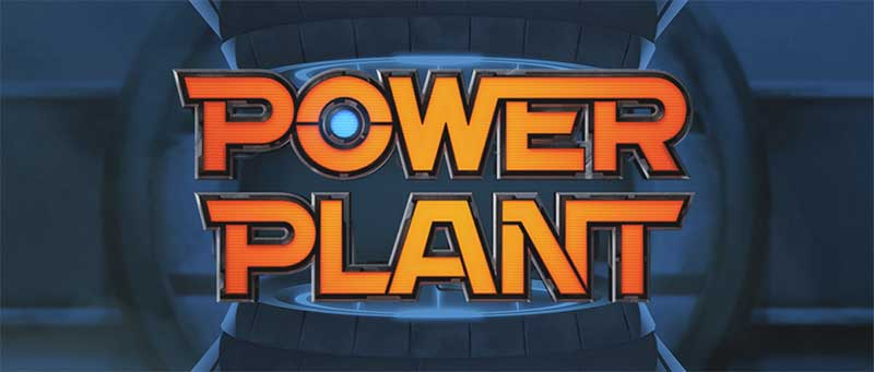 New Yggdrasil Slot Machine Announced : Power Plant