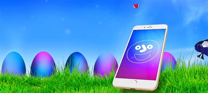Win an iPhone 7 at PlayOJO Casino