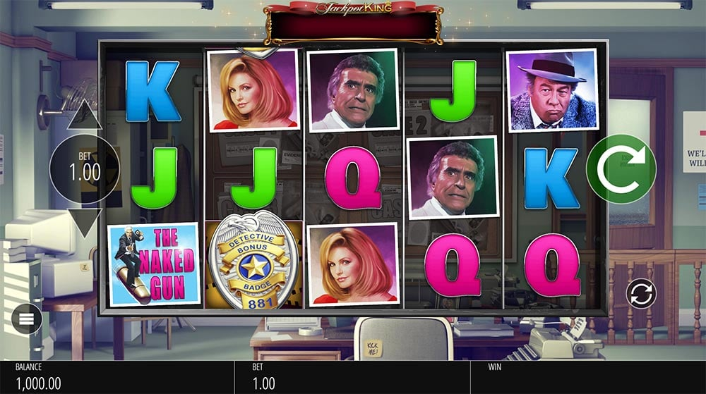 Naked Slot Games