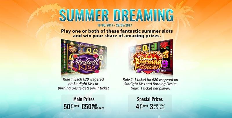 Magic Casino Summer Cem