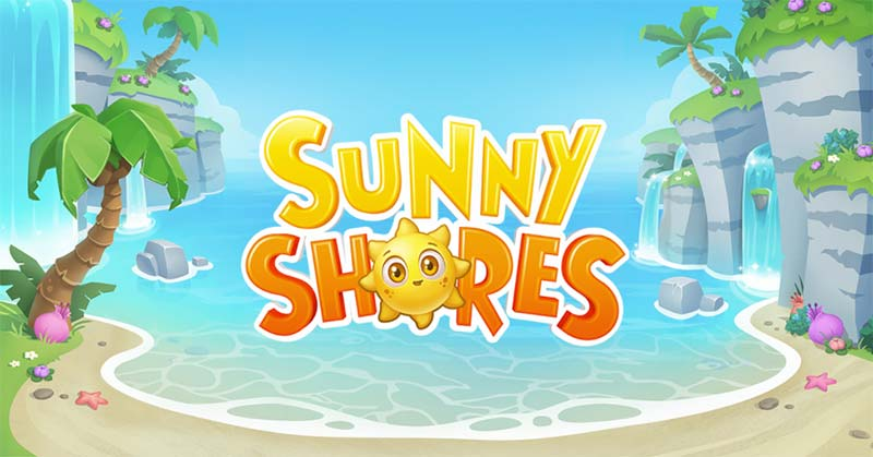 Sunny Shores Online Slots Promotion - Rizk Casino