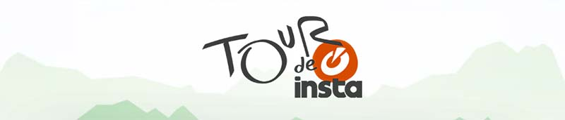Tour De Insta Header