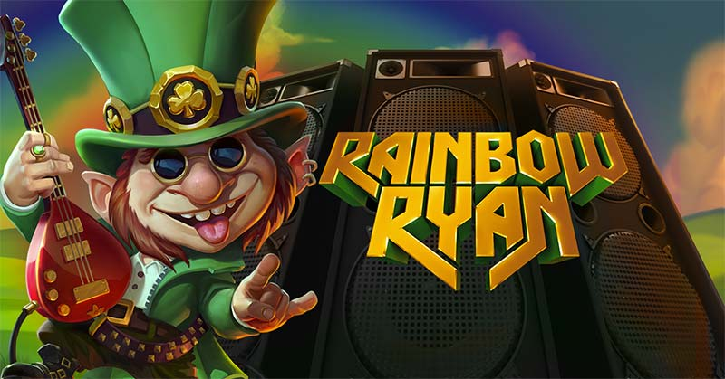 Rainbow Ryan - Rizk Casino
