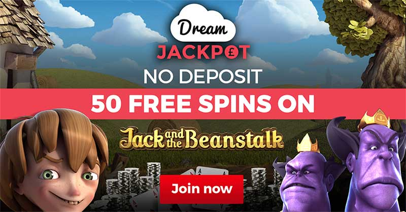 free 50 spins no deposit casino