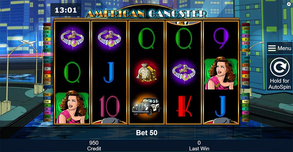 casino bonus online quotes from american gangster