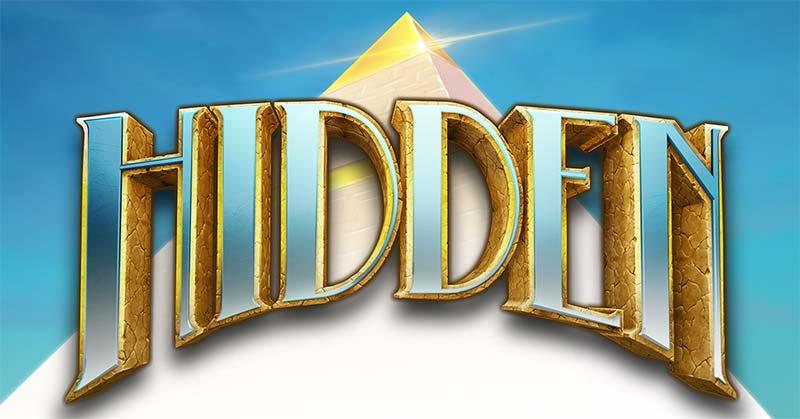 Hidden Slot Logo