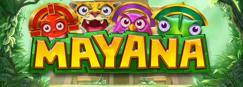 Mayana Slot Machine Online ᐈ Quickspin™ Casino Slots