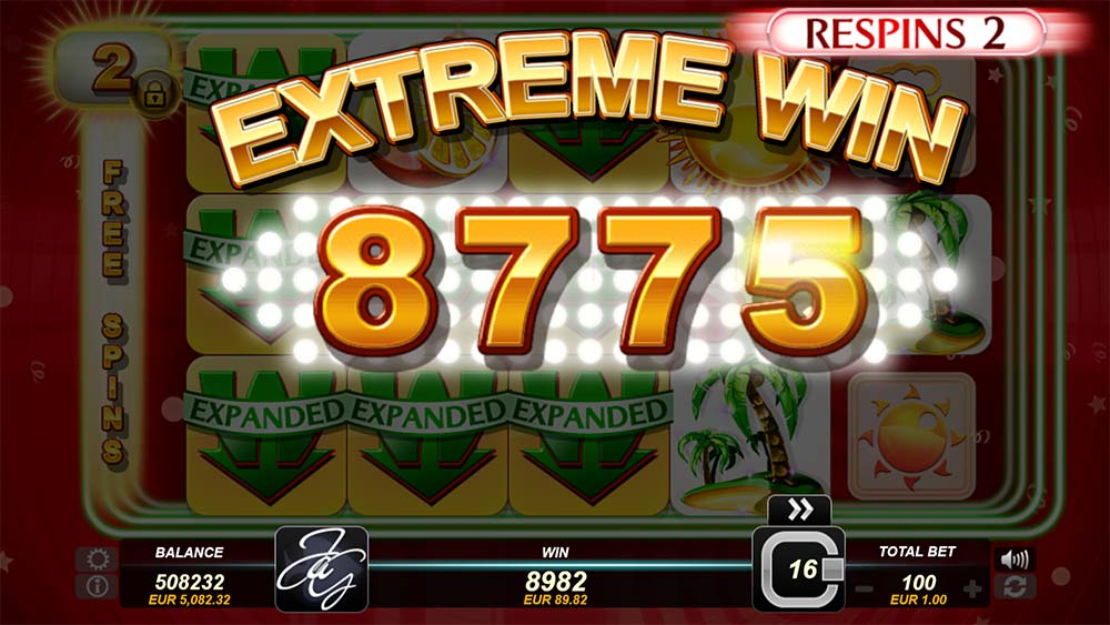 Just a Game Slot - Extreme Win