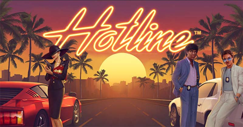 Hotline Slot