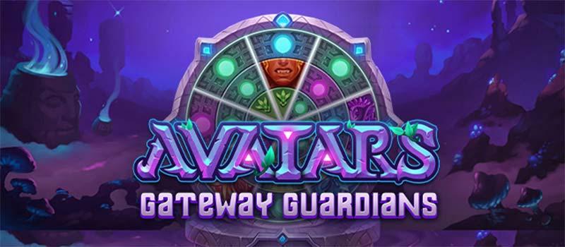 Spiele Avatars: Gateway Guardians - Video Slots Online