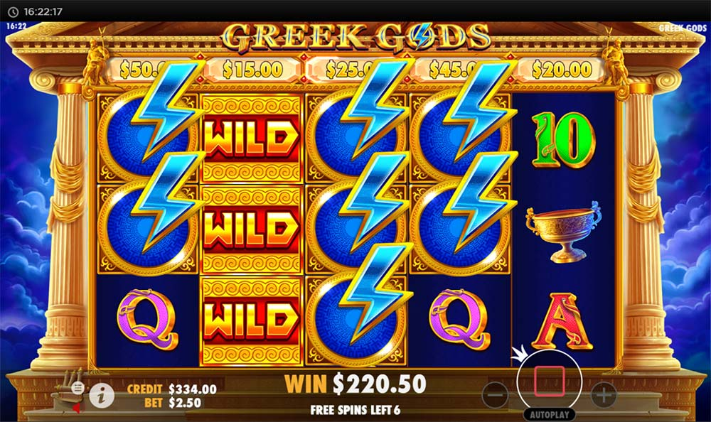 Casino spin wheel