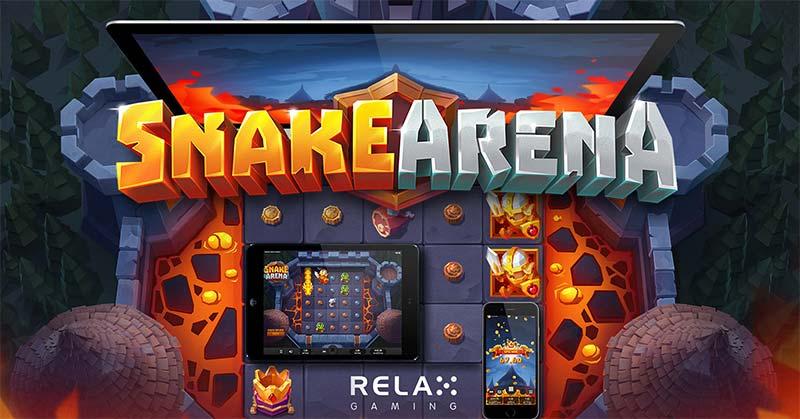 Spiele Snake Arena - Video Slots Online
