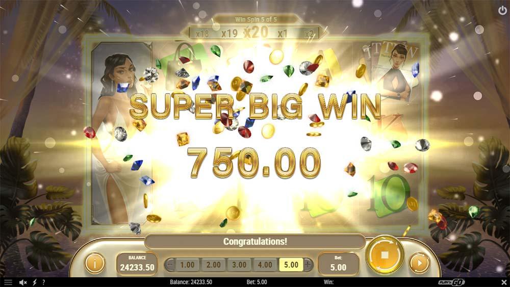That's Rich Slot - Super Big Win