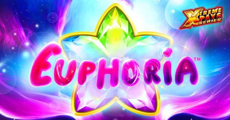 Euphoria Slot Logo